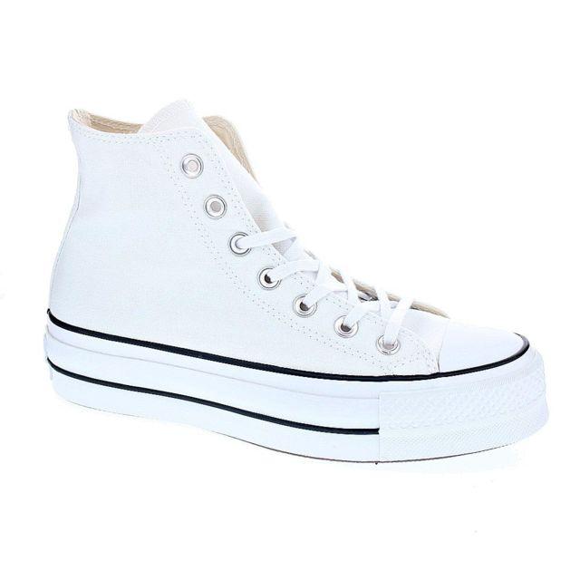 chaussure converse a femme