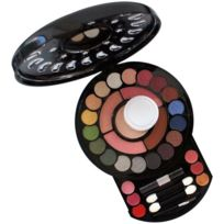 Gloss - Coffret cadeau coffret maquillage palette de maquillage compacte - 34pcs