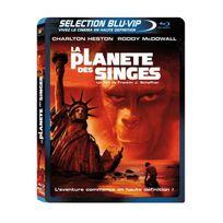 M6 - La Planète des singes Édition Blu-ray + Dvd