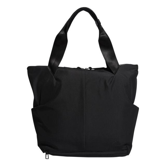 d5d2239839 Adidas - Sac de sport femme adidas Favorites Format moyen. Couleur : Noir. Beige  foncé
