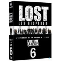 Buena Vista - Lost, saison 6 - Coffret 5 Dvd