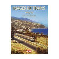 La Vie Du Rail - Un tour d'Europe ferroviaire dans les années 1950-1960