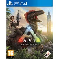 WARNER - ARK SURVIVAL EVOLVED