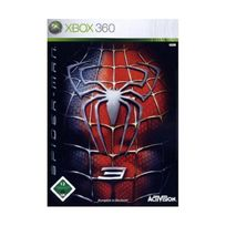 Activision - Spider Man 3 import allemand