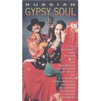 Network - Musiques du Monde - Russian gypsy soul Longbox