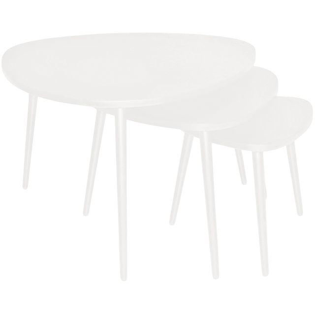 Tables Gigognes Design