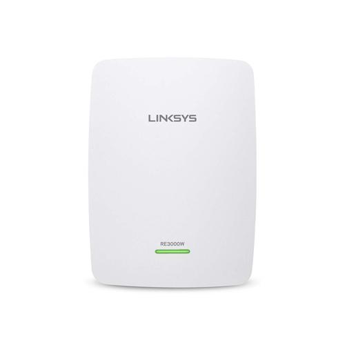 linksys re3000w r p teur wifi universel n300 pas cher achat vente modem routeur points. Black Bedroom Furniture Sets. Home Design Ideas