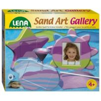 Simm Marketing GmbH - Sand Art Bilderrahmen