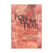 Disques Dom - Pow Wow Trail /Vol.2 : Chants