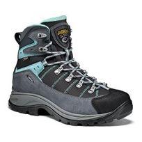 Asolo - Chaussures Revert Gv Gtx gris sombre bleu femme