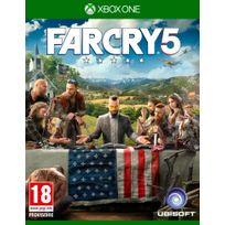 UBISOFT - Far Cry 5 - Xbox One