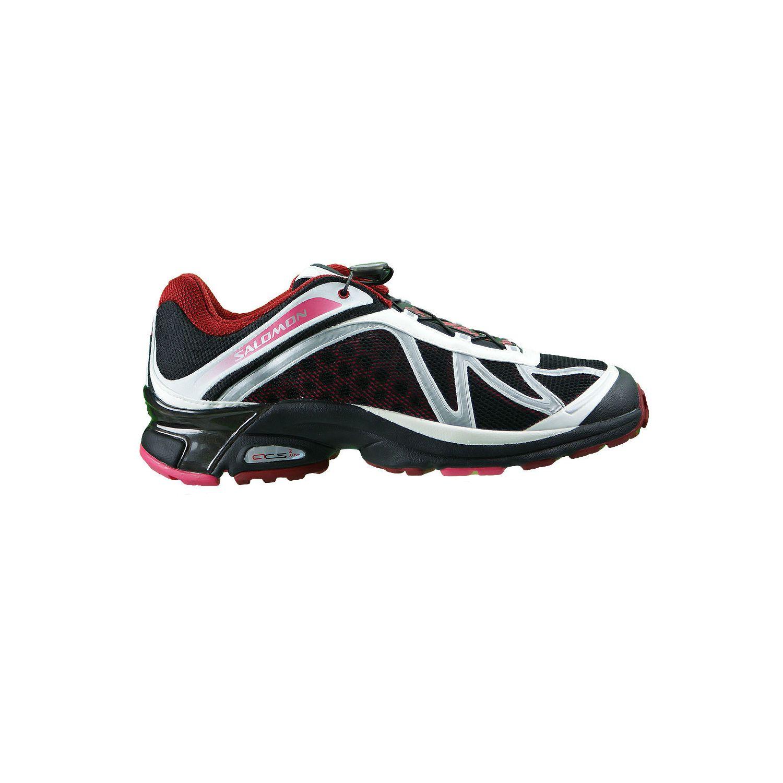 Salomon - Xt Whisper 2 Noir - pas cher Achat / Vente Chaussures running