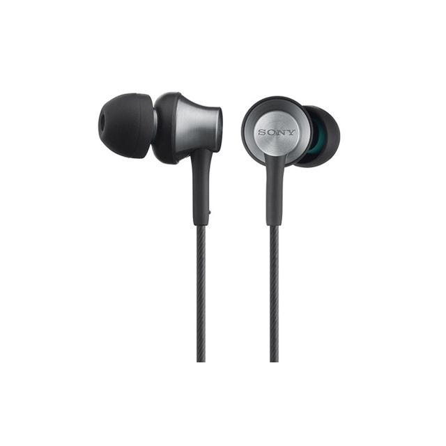 99b4bef631b Sony - Sony Mdr - Ex650AP Ecouteurs intra-auriculaires universels pour  écouteurs basse stéréo -