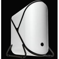 BITFENIX - Boitier PC Mini ITX Portal Blanc avec fenetre