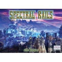 Z-man Games - Spectral Rails