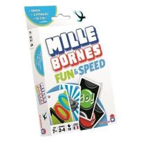 DUJARDIN - Mille bornes Fun & Speed - 59047