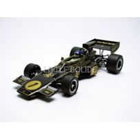 Quartzo - Lotus 72E - 1974 Monaco Grand Prix Winner - 1/18 - 18290