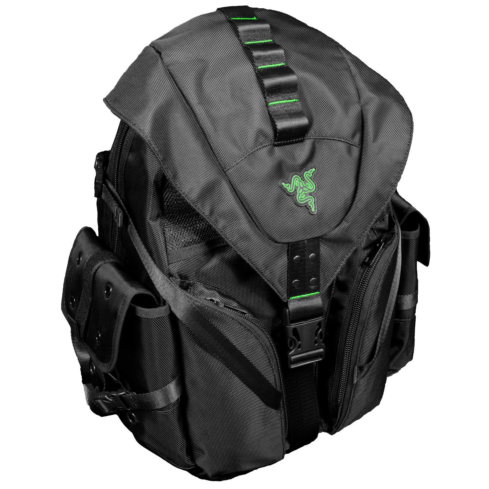 Mercenary Backpack (17.3