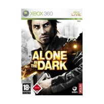 Namco Bandai - Alone in the Dark import allemand