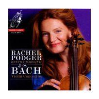 Channel Classics - Les Concertos pour violon