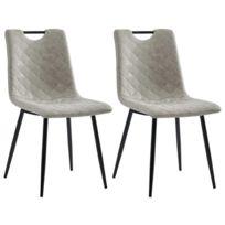 Chic Fauteuils et chaises ligne Paramaribo Chaises de salle