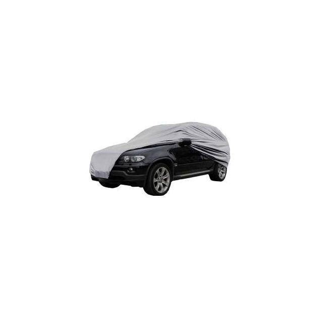 peraline bache pour voiture haute qualit 4x4 et monspace 480x193x155cm pas cher achat. Black Bedroom Furniture Sets. Home Design Ideas