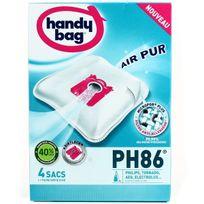 HANDY BAG - Sacs aspirateurs - Qté 4