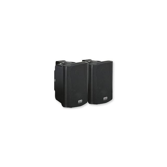 Dap Audio Pr 52T Black la paire