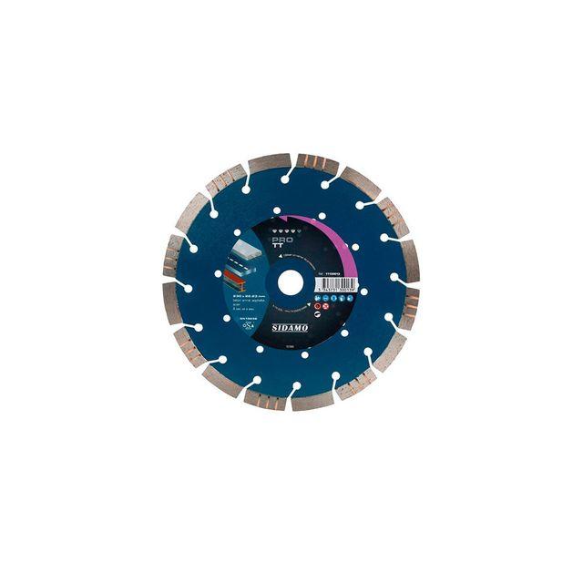 Bosch 2608603630 Disque /à tron/çonner diamant/é best for universal 125 x 22,23 x 2,2 x 12 mm