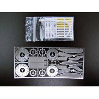 Tremonia - Transkit Ferrari 458 Italia Detail Kit - 1/18 - 458