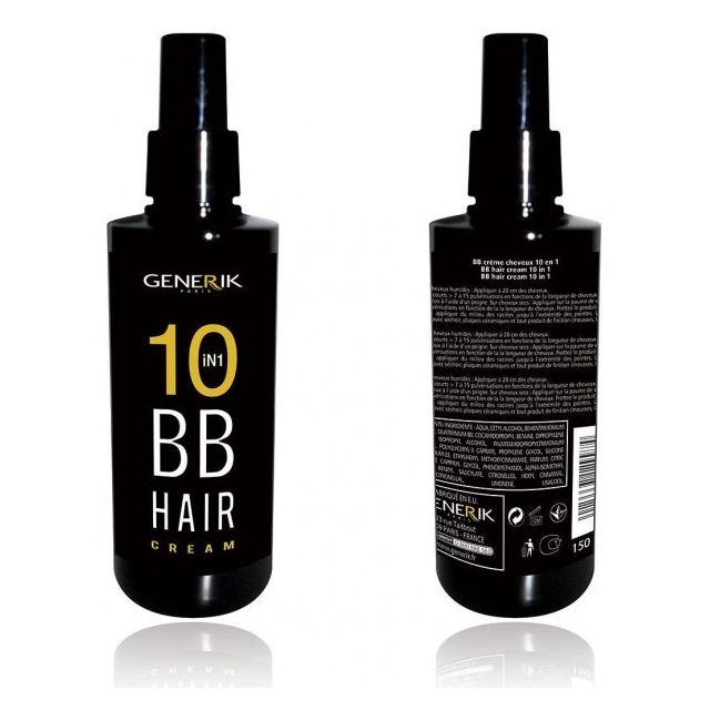 Generik - Bb Crème Générik Soin 10 en 1 150 Ml