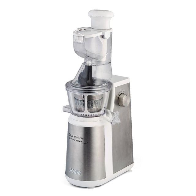 ARIETE extracteur de jus 400w inox - 177/1