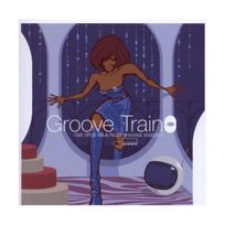 Blue Note - Groove Train Get Off At Grooves Station
