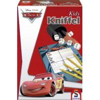 Schmidt - Kniffel Cars Kids