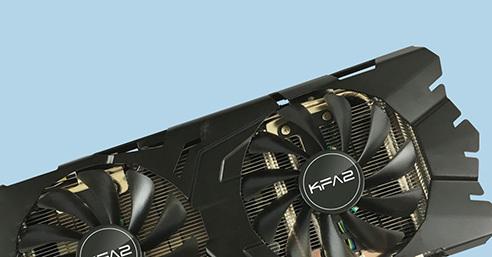 Cartes graphiques Nvidia GTX Série 10