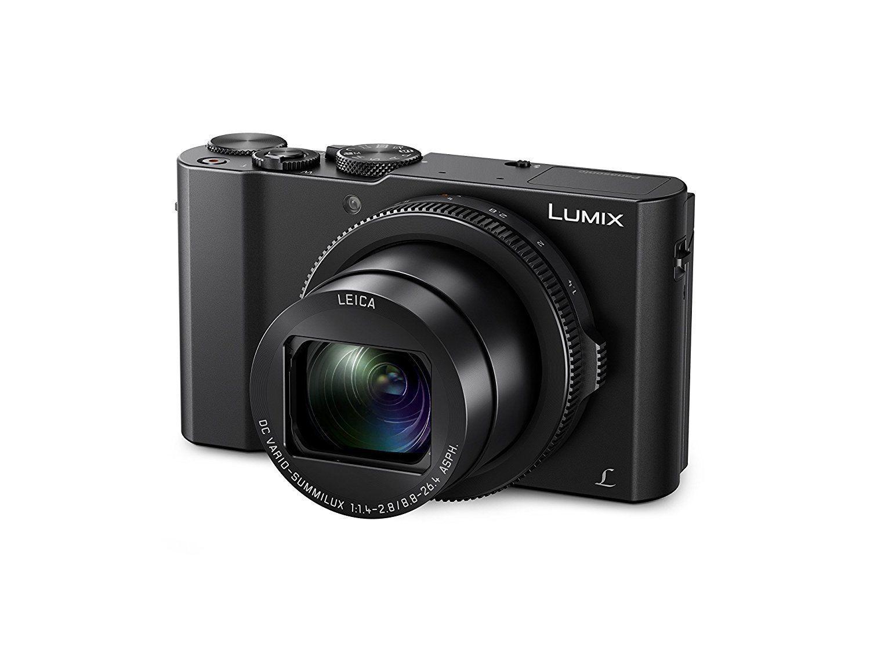 Appareil photo compact - Lumix DMC-LX15