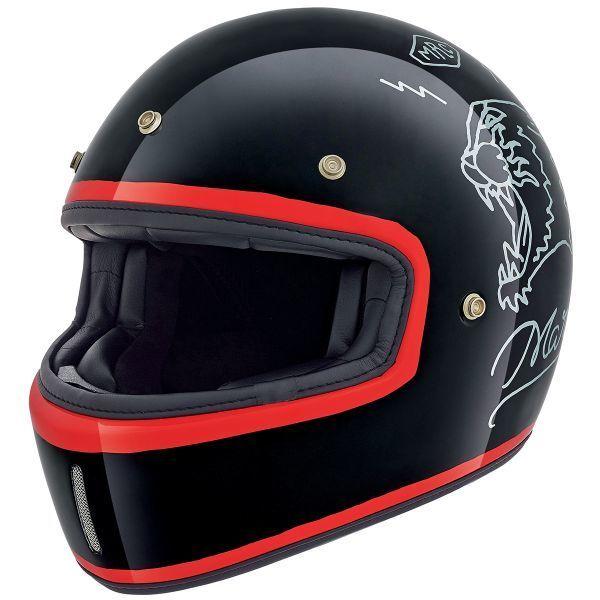 NEXX - X.G100 Drake Black Full Noir