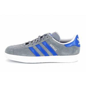 Adidas originals - Basket Gazelle 2 - G96198 Gris - 46 2/3