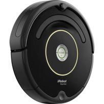 IROBOT - Aspirateur robot - Roomba 612 - Noir