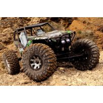 AXIAL - Wraith Rock Racer 4WD RTR