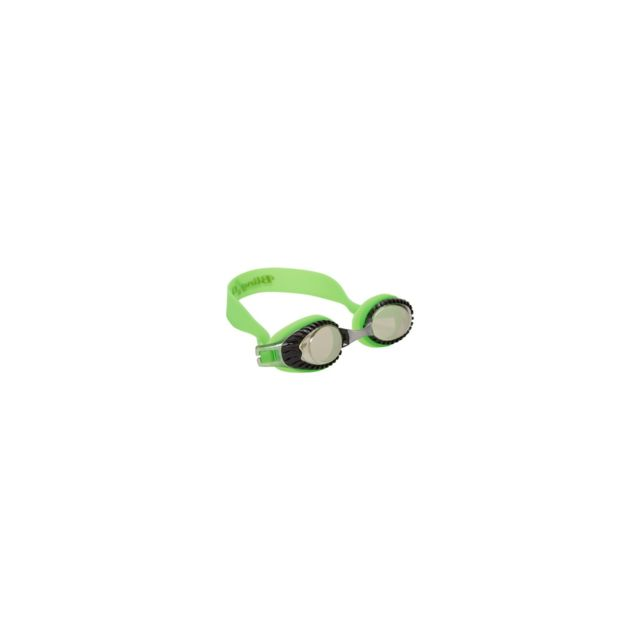 Bling2O - Lunette de natation garçon vert Vroom. Description  Fiche  technique. Les lunettes de natation pour enfant ... 279abeaba3ee