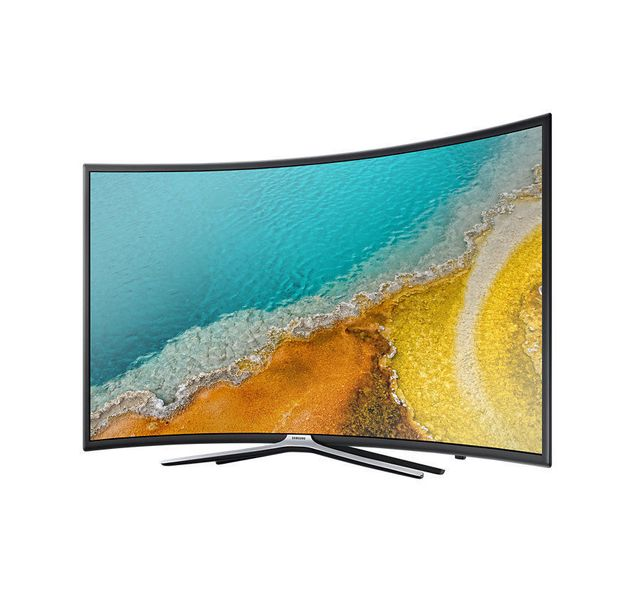 Samsung - TV LED 55'' 139cm UE55K6300