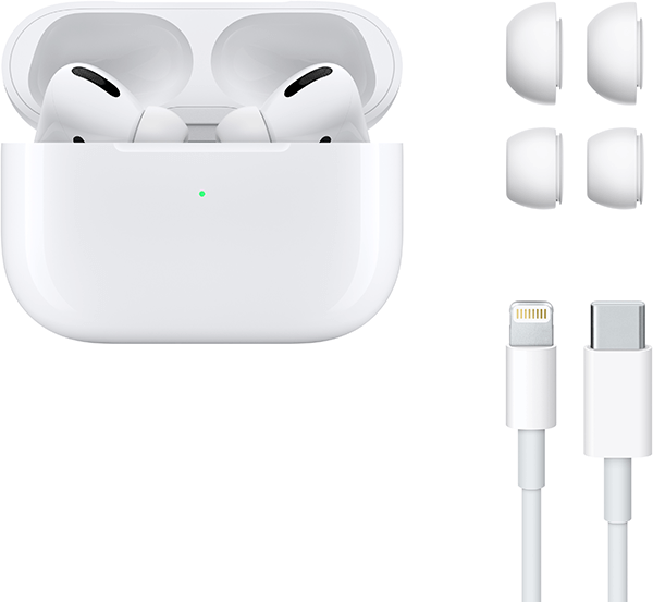 apple airpods pro ecouteurs bletooth