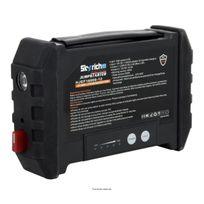 Skyrich - Booster Lithium Moto/4 4/SUV Démarrage : 400A à 900A