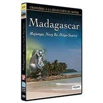 Night & Day - CroisiÈRES À La DÉCOUVERTE Du Monde - Vol. 69 : Madagascar - Dvd - Edition simple