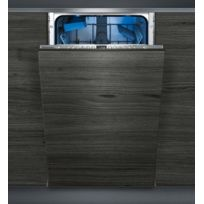 Siemens Lave Vaisselle Tout Intégrable Sx736x03me Achat