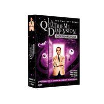 Universal Pictures - La Quatrième dimension La série originale - Saison 4