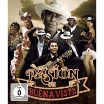 Zyx Music - Compilation - Pasion de buena vista bluray edition