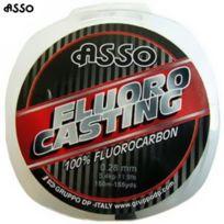 Asso - Nylon De Peche Fluoro Casting 150 M