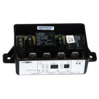 Inovtech - Coupleur / Séparateur Coupleur 2 batteries 3 sorties avec sécurité